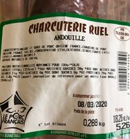 Andouille - Product - fr