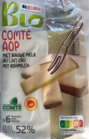 Comté AOP au lait cru - Product