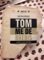 Tomme de brebis - Ingrédients - fr