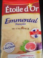 Emmental - Produit - fr