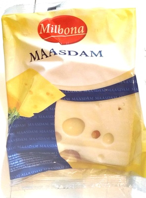 Maasdam (27% MG) - Product - fr