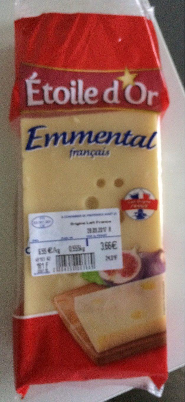 Emmental francais - Product