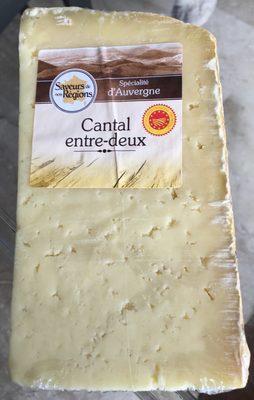 Cantal entre-deux - Product