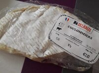 Coulommiers - Product - fr
