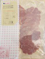 Kalkoensalami - Product
