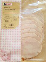 Filet de poulet delhaize - Product
