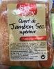 Quart de Jambon Sec supérieur - Product