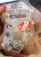 Poulet fermier - Prodotto - fr