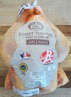 Poulet Fermier plein air - Product - fr