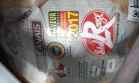 Poulet fermier jaune l'orleanais - Product - fr