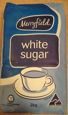 White Sugar - Product