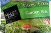 Farm Fresh Garden Peas - Product