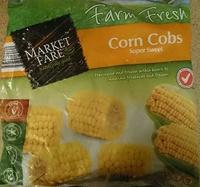 Corn Cobs Super Sweet - Product - en