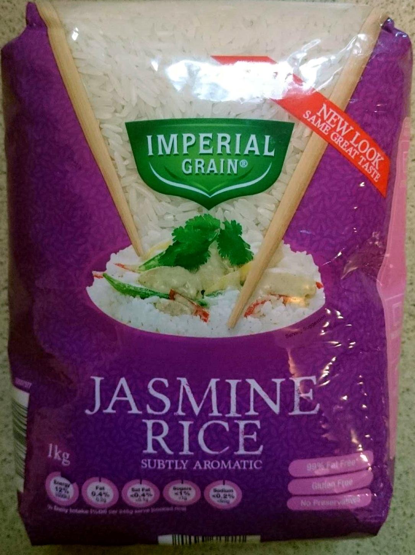 imperial grain jasmine rice