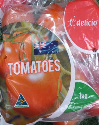 Fresh Tomatoes - Product