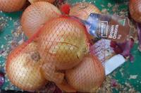 Brown Onions - Produit - en