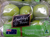 Fresh Granny Smith Apples - Product