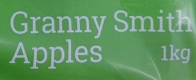 Fresh Granny Smith Apples - Ingredients