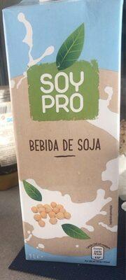 Bebida de soja - Produto - en