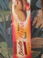 Biscuit d'avoine - Product
