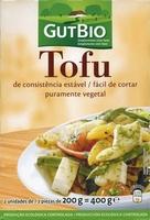 Escalopes de tofu empanados - Producto - es