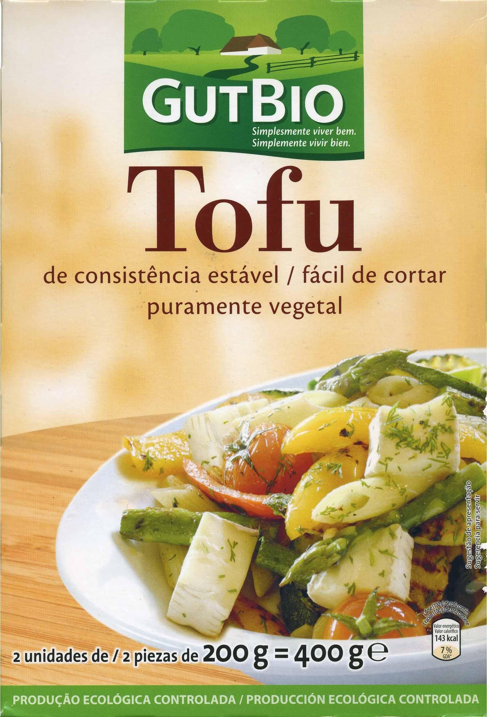 Salchichas vegetarianas de tofu - Producte