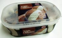 Triple Chocolate - Producto