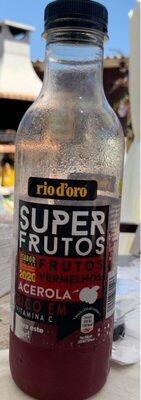 Super Frutos - Produto - pt