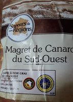 Magret de canard du Sud Ouest - Produit