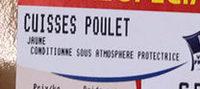 La Cuisse (offre spéciale) - Ingrédients - fr