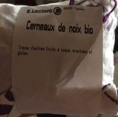 Cerneaux de noix bio - Product
