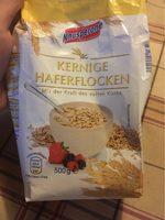 Kernige Haferflocken - Produit