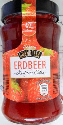 Erdbeer Konfitüre Extra - Produkt