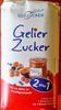 Gelier Zucker 2plus1 - Produit