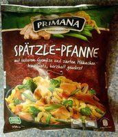 Spätzle-Pfanne - Product - de
