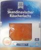 Skandinavischer Räucherlachs - Product
