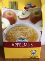 Apfelmus - Produkt