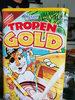 Choceur Tropen Gold Kakaohaltiges Getränkepulver - Product