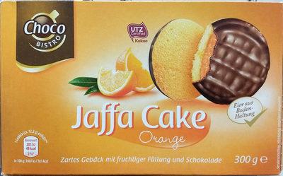 Jaffa Cake Orange - Product