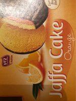Jaffa Cake Orange - Produit - fr