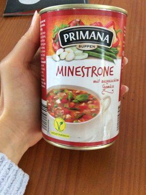 Kartoffelcremesuppe - Produit