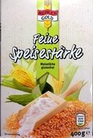 Feine Speisestärke - Produkt