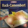 Back-Hirtenkase - Produkt