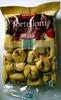 Tortelloni Fleisch/Käse - Product