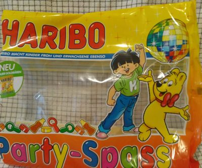 Haribo Party Spaß, Süßwaren All, ... - Product