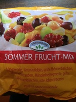 Beerenmischung Obst - Product