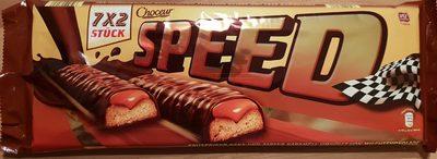 Speed - Produkt