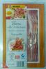 Bacon milder Frühstücksspeck - Product
