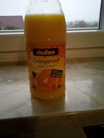 Orangensaft direkt - Product - en