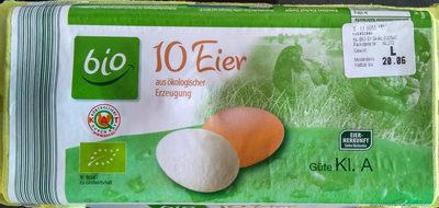 Eier - Produit - de
